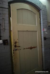 Die Tür zum Tod