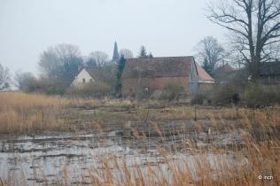 Das Dorf Karsibor